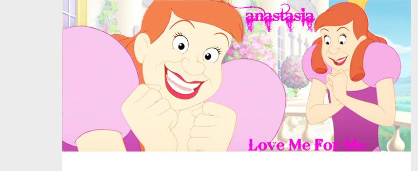 Navigation Anastasia