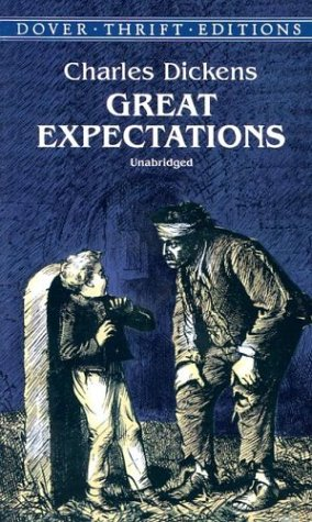 charles dickens great expectations essay - chapter 1
