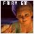 Shrek series: Fairy Godmother:
