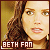 John Tucker Must Die: Beth: