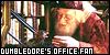 Harry Potter: Dumbledore's Office: