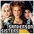 Hocus Pocus: [+] Sanderson Sisters: