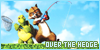 Over the Hedge: