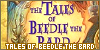 Rowling, J.K.: The Tales of Beedle the Bard: