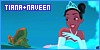 Princess and the Frog, The: Tiana and Naveen: