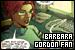 DC Comics: Gordon, Barbara 'Babs' (Batgirl/Oracle):