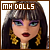 Mattel: Monster High: