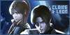 Resident Evil: Claire Redfield and Leon S. Kennedy: