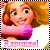 Tangled: Rapunzel: