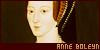Boleyn, Anne:
