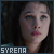 Pirates of the Caribbean Series: Syrena: