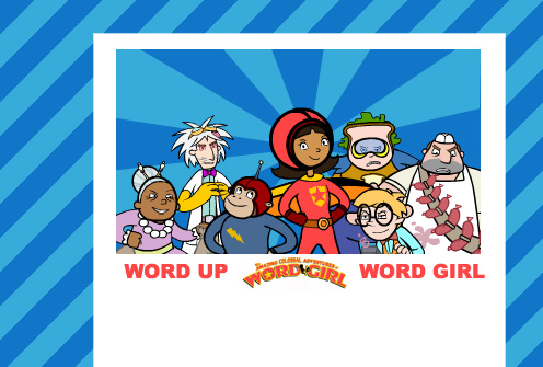 the word girl Capt huggy face faces an overzealous chuck wordgirl tries to stop eileen from becoming the birthday girl prior to a bake sale weta kids logo wed, may 2, 2018 1:30 am (30 minutes) down with word up chuck granny may goes on a crime spree and convinces the townsfolk that wordgirl is the culprit chuck the.